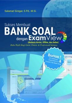 Buku Bank Soal