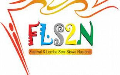 Pemanggilan Peserta Kegiatan FLS2N Jenjang SMA Negeri/Swasta Tingkat Provinsi Sumatera Utara Tahun 2021